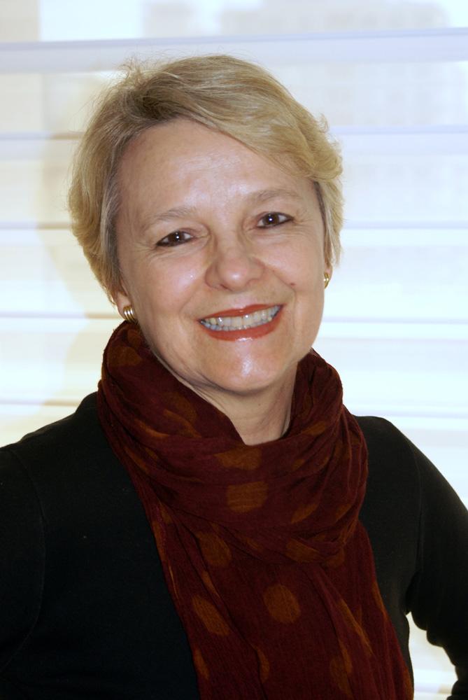 Liane Lautert Etcheverry